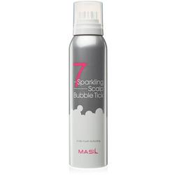 Очищающий пилинг для кожи головы 7 Sparkling scalp bubble tick Masil