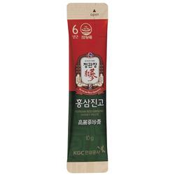 Сироп из корня корейского красного женьшеня с медом в стиках Cheong Kwan Jang Korea Ginseng Corporation