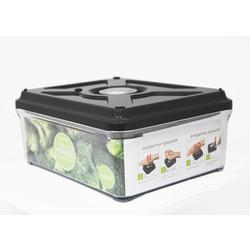 Вакуумный пищевой контейнер Norang Premium 4000 мл
