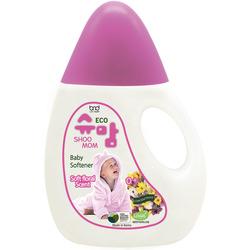 Концентрированный ЭКО кондиционер для детского белья с цветочным ароматом Shoomom Baby Softener Floral