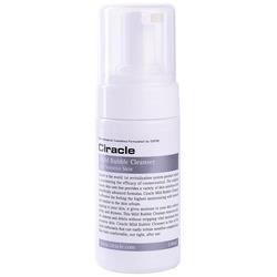 Кислородная пенка для чувствительной кожи Mild Bubble Cleanser Ciracle