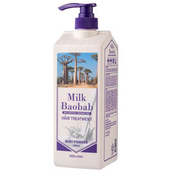 Бальзам для волос Original Treatment Baby Powder Milk Baobab