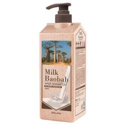 Шампунь для волос Original Shampoo White Soap Milk Baobab
