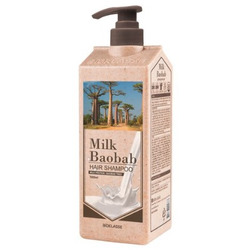 Шампунь для волос Original Shampoo White Soap Milk Baobab