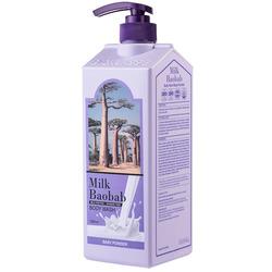 Гель для душа с ароматом детской присыпки Original Body Wash Baby Powder Milk Baobab