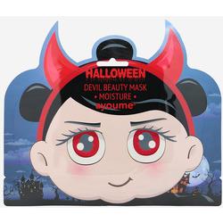 Увлажняющая тканевая маска для лица Halloween Devil Beauty Mask Moisture Ayoume