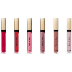 Блеск для губ Eco Soul Shine Lip Gloss The Saem