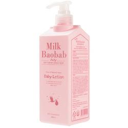 Детский лосьон для тела увлажняющий Baby Lotion Milk Baobab