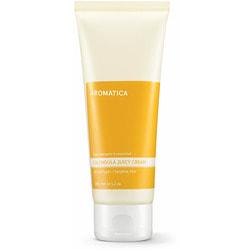 Увлажняющий крем для лица с календулой Calendula Juicy Cream Aromatica