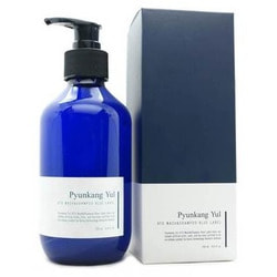 Шампунь и гель для душа 2 в 1 Ato Wash and Shampoo Blue Label Pyunkang Yul