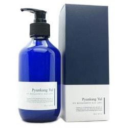 Шампунь и гель для душа 2 в 1 Ato Wash and Shampoo Blue Label Pyunkang Yul