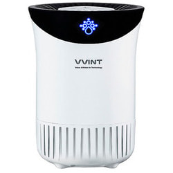 Очиститель воздуха с НЕРА фильтром VVINT CA 3000WB