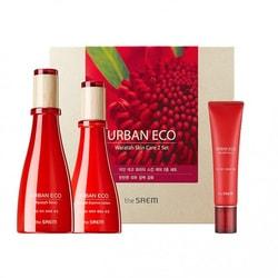 Набор уходовый с экстрактом телопеи Urban Eco Waratah Skin Care 2 Set The Saem