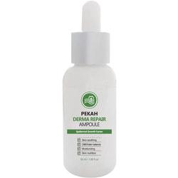 Восстанавливающая сыворотка с комплексом пептидов Derma Repair Ampoule Pekah