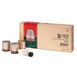 Жевательное драже из корня корейского красного женьшеня Korean Red Ginseng Vital Pill Korea Ginseng Corporation