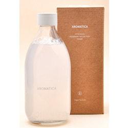 Органический успокаивающий тонер с розмарином Vitalizing Rosemary Decoction Toner Aromatica