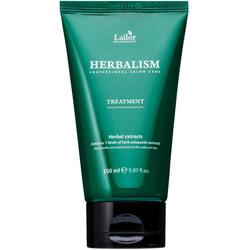 Маска для волос с травяными экстрактами Herbalism Herbalism Treatment Lador