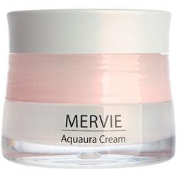 Увлажняющий крем для лица Mervie Aquaura Cream The Saem