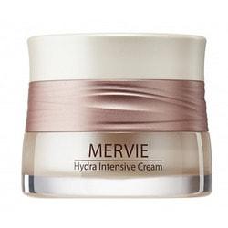 Крем для лица интенсивный увлажняющий Mervie Hydra Intensive Cream The Saem