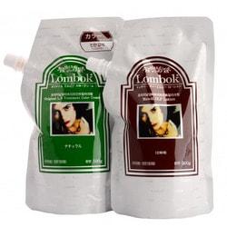 Система для ламинирования волос Lombok Original Set Gain Cosmetics