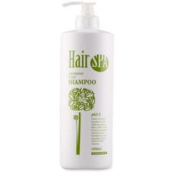 Оздоровительный спа шампунь Haken Hair Spa Intensive Care shampoo Gain Cosmetics