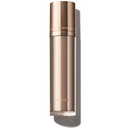 Антивозрастная лифтинг эмульсия для лица с золотом Gold Lifting Emulsion The Saem