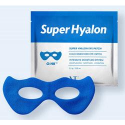 Гиалуроновые гидрогелевые патчи под глаза Super Hyalon Eye Patch VT Cosmetics