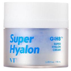 Интенсивно увлажняющий крем с гиалуроновой кислотой Super Hyalon Cream VT Cosmetics