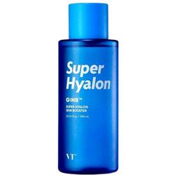Интенсивно увлажняющий тонер-бустер для лица Super Hyalon Skin Booster VT Cosmetics
