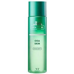 Успокаивающий тонер с центеллой Cica Skin Toner VT Cosmetics