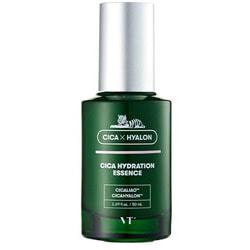 Увлажняющая эссенция для лица с экстрактом центеллы азиатской Cica Hydration Essence VT Cosmetics