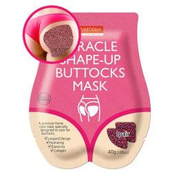 Маска-лифтинг для интенсивной подтяжки ягодиц Purederm Miracle Shape-Up Buttocks Mask