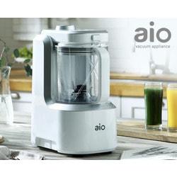 Вакуумный блендер AIO UB-1000