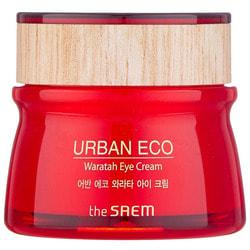 Крем для кожи вокруг глаз с экстрактом телопеи Urban Eco Waratah Eye Cream The Saem