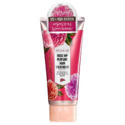 Маска для поврежденных волос Around Me Rose Hip Perfume Hair Treatment Welcos