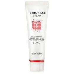 Крем для проблемной кожи Tetraforce Cream Elishacoy