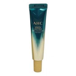 Премиальный крем для век и лица Youth Lasting Real Eye Cream For Face AHC