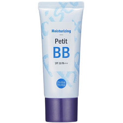 Увлажняющий ББ крем для нормальной и сухой кожи Petit BB Cream Moisturising SPF 30 Holika Holika