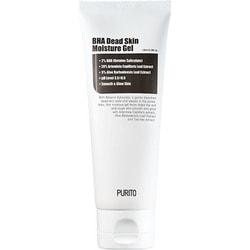 Увлажняющий гель с BHA кислотами Dead Skin Moisture Gel Purito