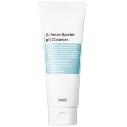 Слабокислотный гель для умывания Defence Barrier Ph Cleanser Purito