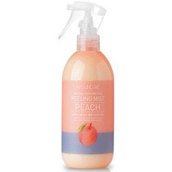 Пилинг мист для тела с экстрактом персика Around Me Peeling Mist Peach Welcos