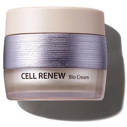 Крем для лица со стволовыми клетками Cell Renew Bio Cream The Saem