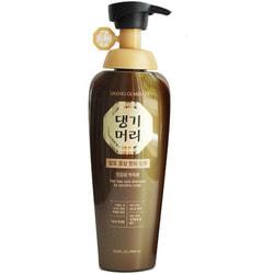 Шампунь для чувствительной кожи Hair loss care shampoo for sensitive scalp Daeng Gi Meo Ri
