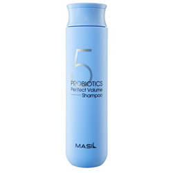 Шампунь для объема волос 5 Probiotics Perfect Volume Shampoo Masil