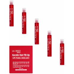 Филлер для волос Keratin Hair Fill-Up La Miso