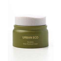 Интенсивно увлажняющий крем Urban Eco Harakeke Deep Moisture Cream The Saem