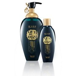 Daeng Gi Meo Ri (Корея) Шампунь для тонких ослабленных волос в наборе Mineral Herbal