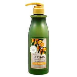 Эссенция для гладкости волос с аргановым маслом Confume Argan
