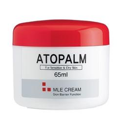 Крем для лица с многослойной эмульсией Atopalm