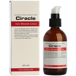 Ciracle (Корея) Лосьон для лица Anti-Blemish Ciracle